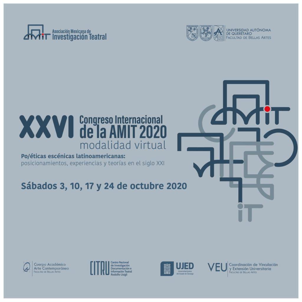 XXVI Congreso Internacional de la AMIT